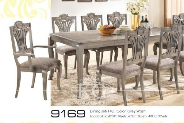 KG Global Furniture (M) Sdn Bhd - Products/Collection - 9169