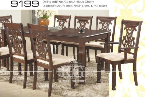 KG Global Furniture (M) Sdn Bhd - Products/Collection - 9199
